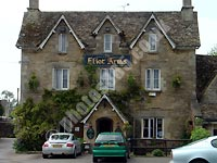 Eliot Arms in South Cerney