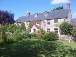 The Long House Bed and Breakfast, Cerney Wick